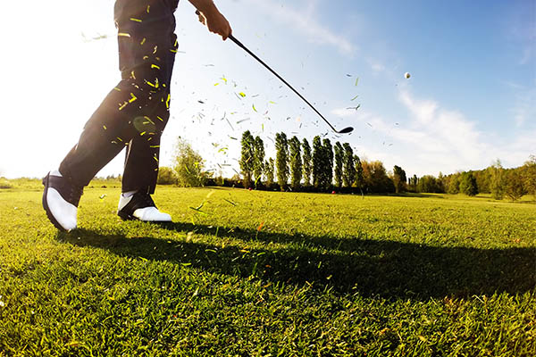 Exercise & Golf